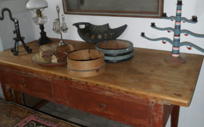 Sålda möbler