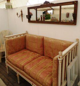 Gustaviansk soffa