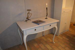Skrivbord i rokoko